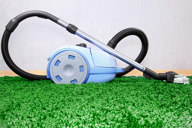 Download Vacuum cleaner stock photo. Image of clean, housework - 23106380
