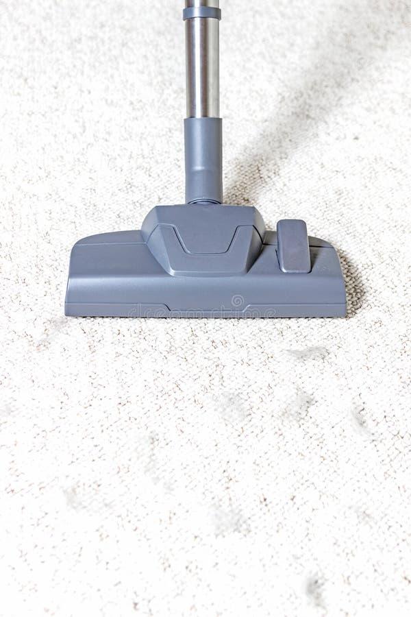 Vacuum cleaner. Carpet hoover. Cleaning. Vacuum cleaner. Carpet hoover. Cleaning Cat hair stock image