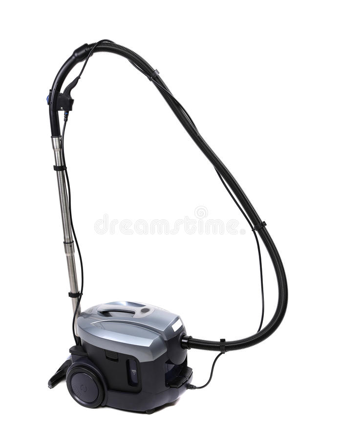 Download Vacuum Cleaner. Isolated. Stock Image - Image: 31979281