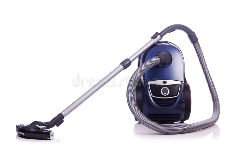 Download Vacuum cleaner stock photo. Image of indoors, maid, chores - 31753352
