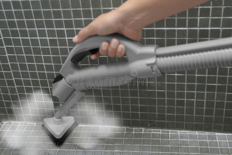 Download Vacuum cleaner stock image. Image of hands, cleanup, cleaner - 39511525