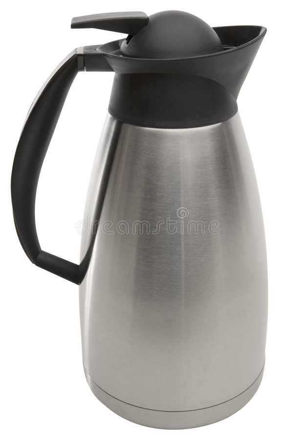Download Vacuum Pitcher stock image. Image of liquid, pitcher, drink - 7242701