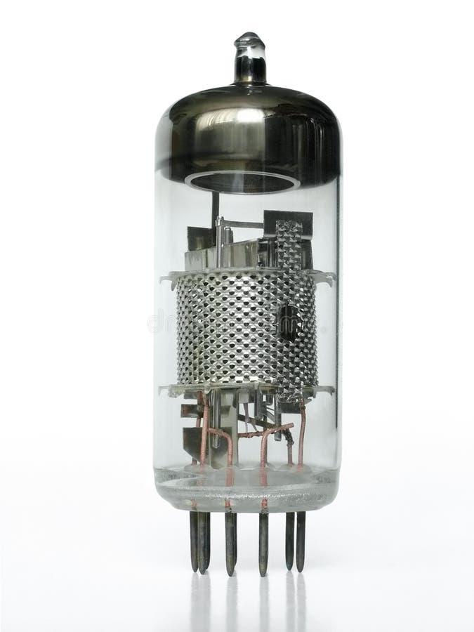 Free Vacuum Tube Royalty Free Stock Image - 504426