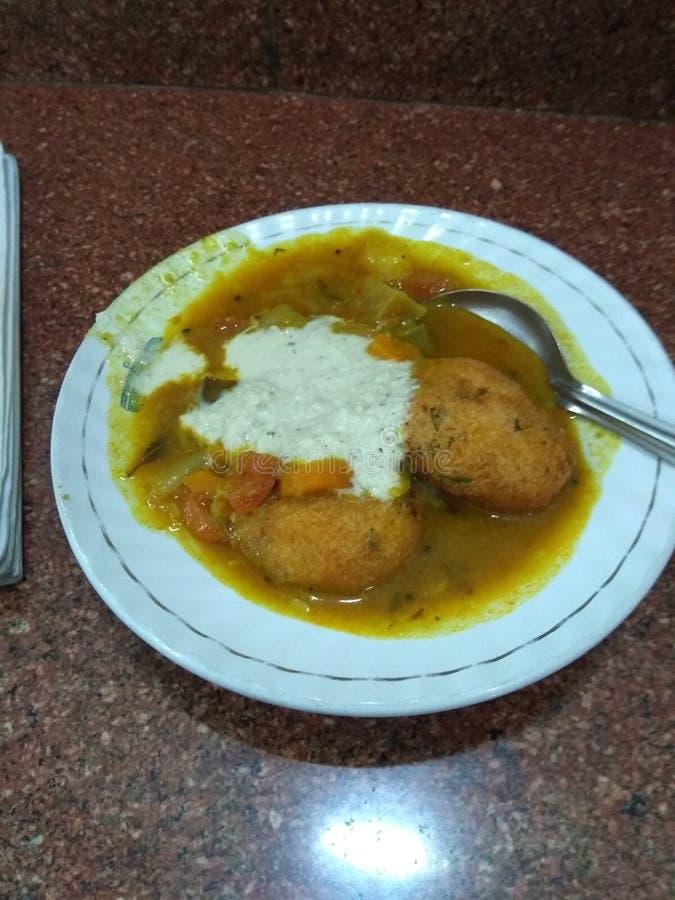 Vada sambar στοκ φωτογραφίες
