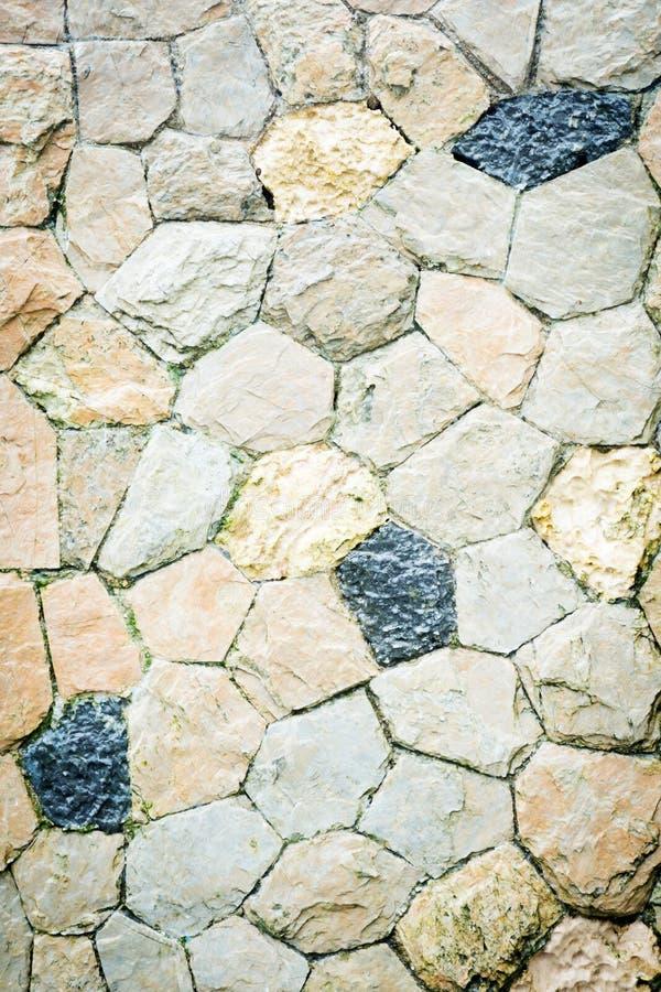 Vagga väggtextur arkivfoto