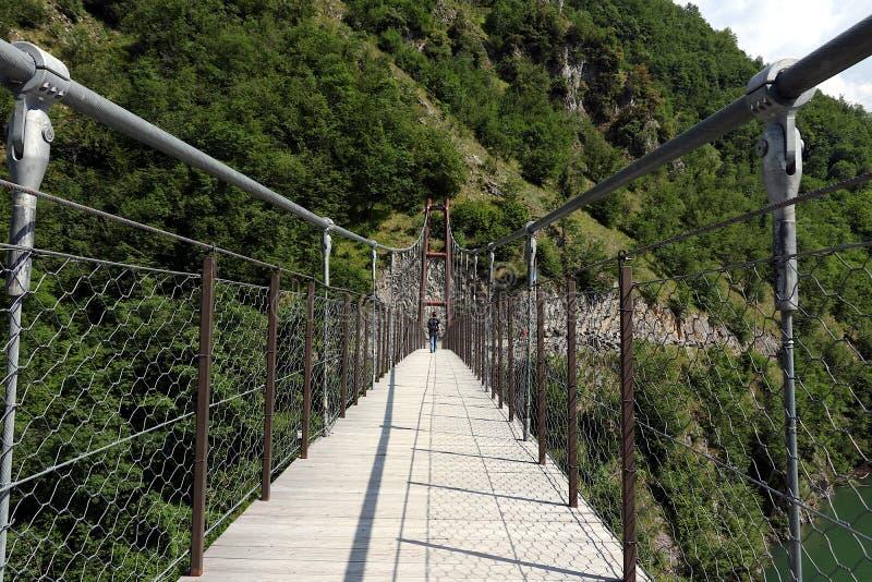 Vagli, Apuan Alps, Lucca, Tuscany W?ochy 07/09/2017 fotografia royalty free
