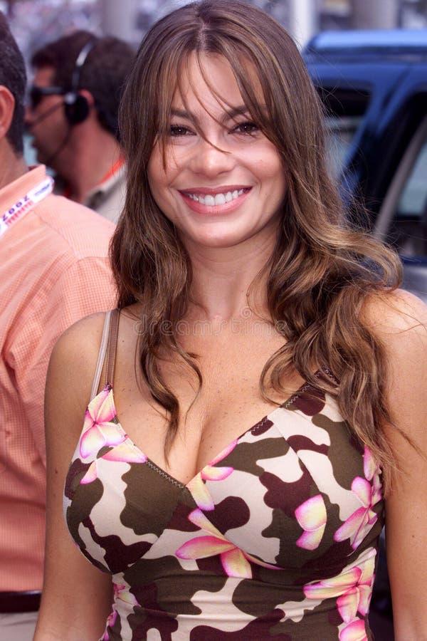 VAGN 2002 Grand Prix Americas royaltyfri bild