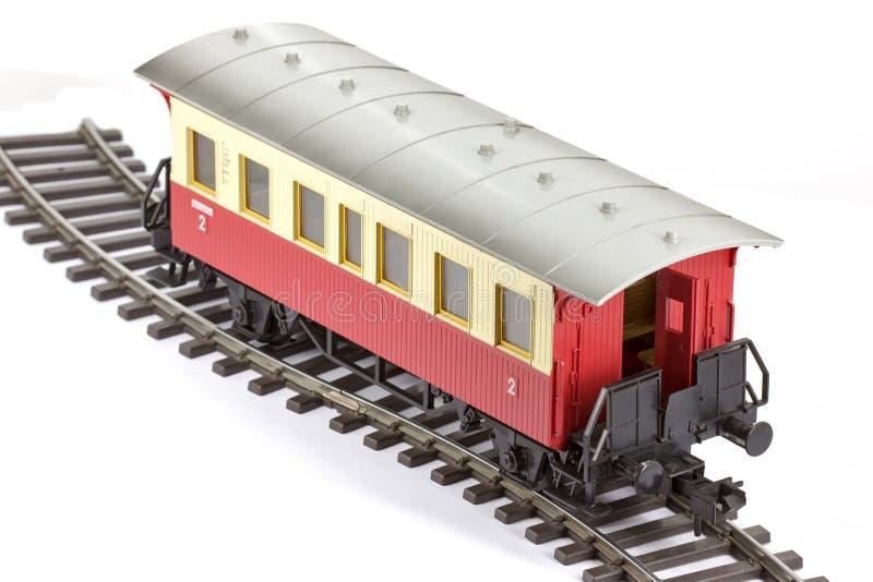 Vagone ferroviario immagini stock