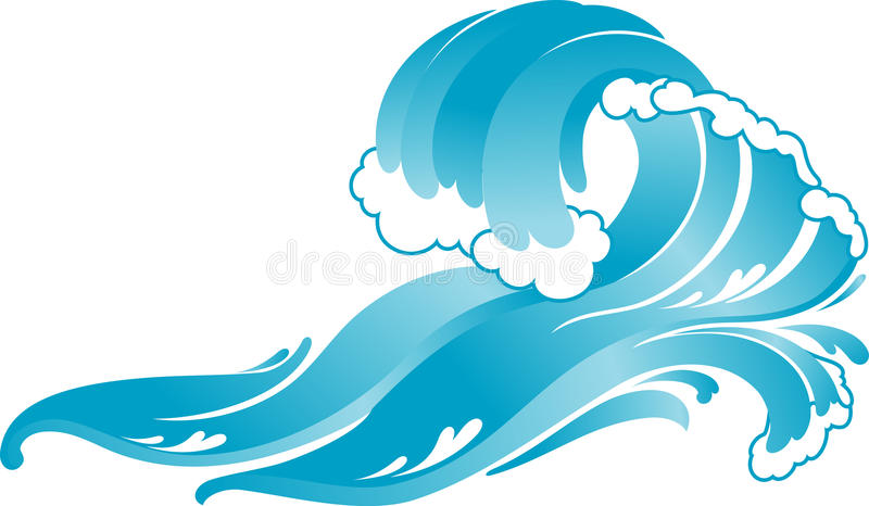 Vacation, Water Wave Drip Sea Beach Wave Structure R # ... |Vague Clipart