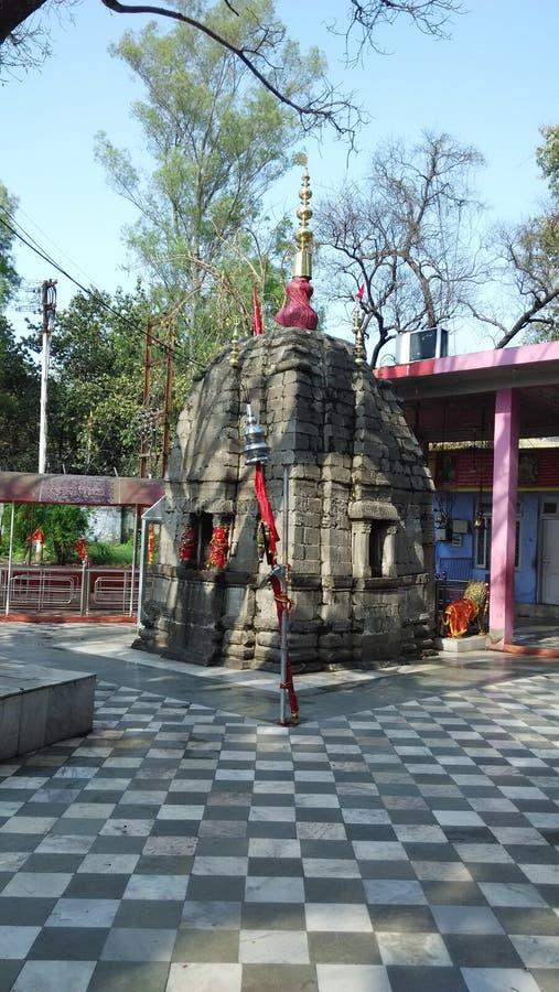 Vaishno Devi lizenzfreies stockbild