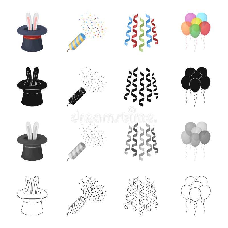 Vakantie, viering, vermaak, en ander Webpictogram in beeldverhaalstijl Rust, gelukwensen, ftast, pictogrammen in reeks stock illustratie