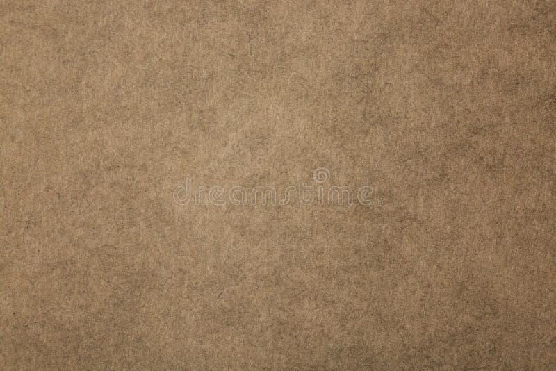 Vakje document textuurachtergrond Recycleer document karton abstracte achtergrond stock afbeeldingen