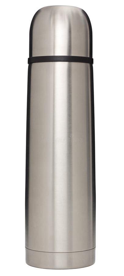Vakuumflasche lizenzfreies stockbild
