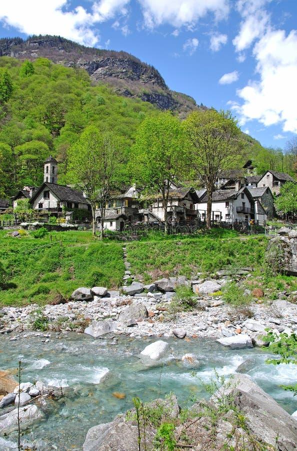 Download Val Bavona,Ticino,Lake Maggiore,Switzerland Stock Image - Image: 25900831