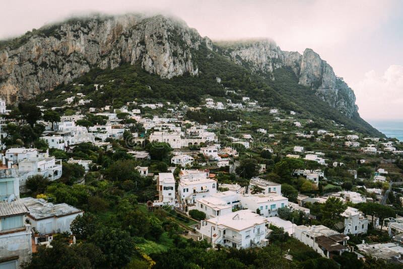Val di Funes, dolomites, Italie images stock