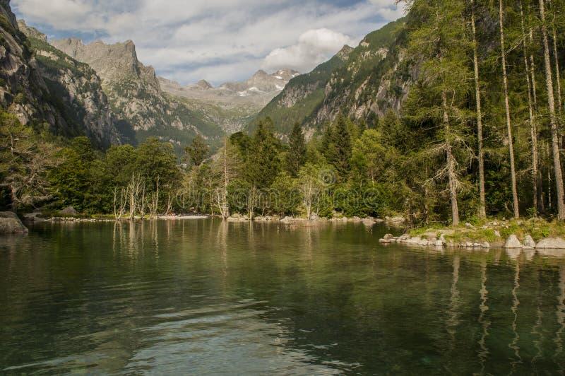 Val di Mello, Val Masino, Valtellina, Sondrio, Italy, Europe stock photos