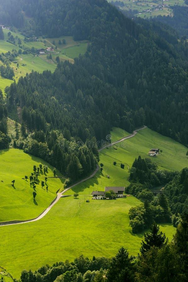 Download Val Passiria Royalty Free Stock Photos - Image: 26089628