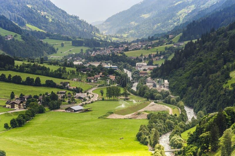 Download Val Passiria stock photo. Image of passiria, outdoor - 26171748