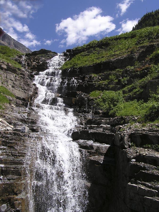 Download Val van de het Huilen Muur stock foto. Afbeelding bestaande uit north - 41014