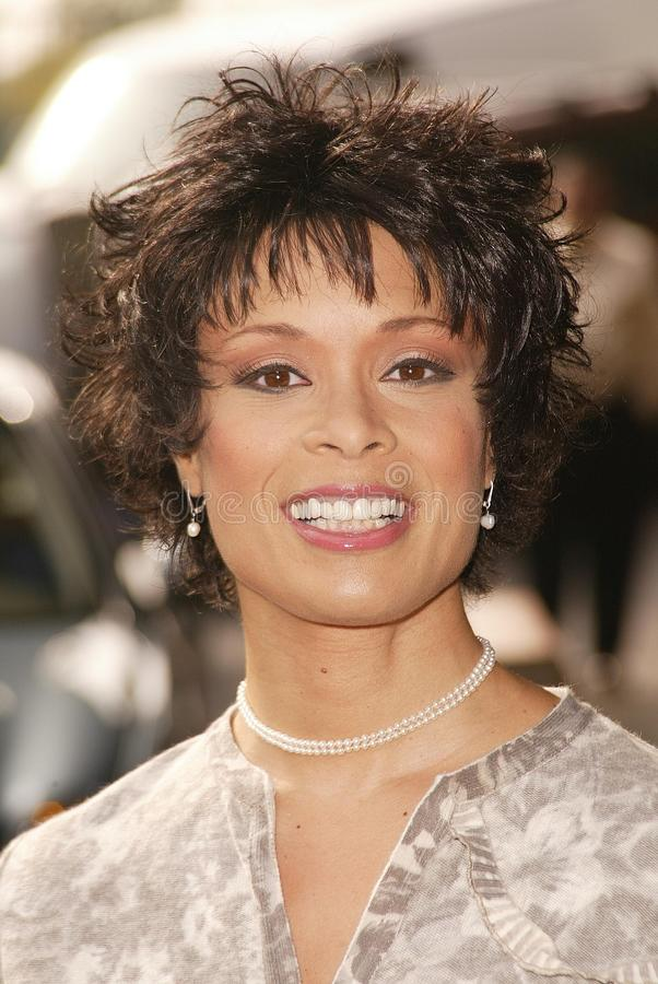 Download Valarie Pettiford editorial stock photo. Image of brunch - 21738268