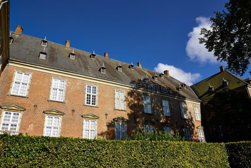英�z(�X[_valdemars城堡槽孔taasinge菲英岛丹麦细节