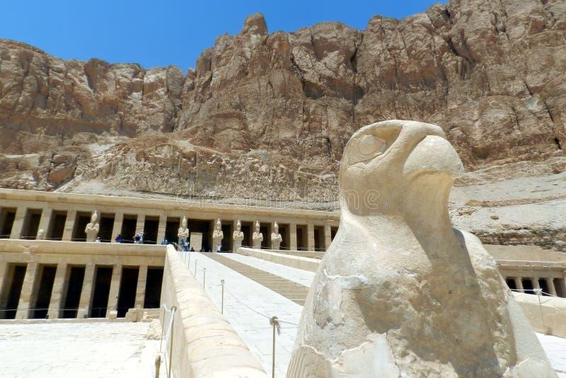 Vale dos reis Egipto imagens de stock