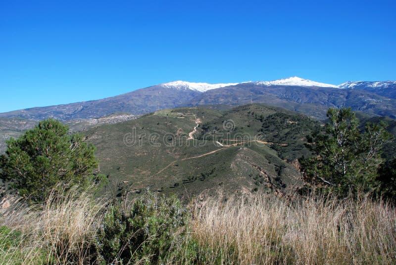Download Vale Of Lecrin, Las Alpujarras, Andalusia, Spain. Stock Photo - Image: 28598532