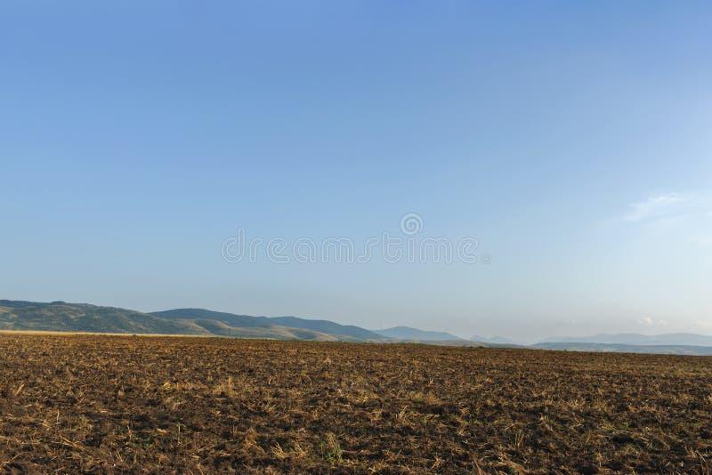 Vale na Crimeia foto de stock royalty free