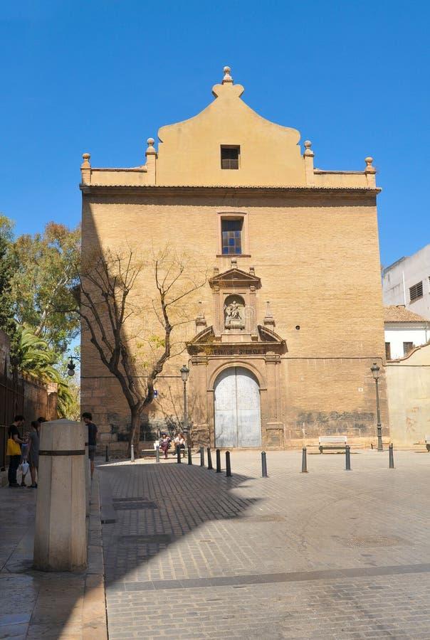Valença, Spain imagens de stock