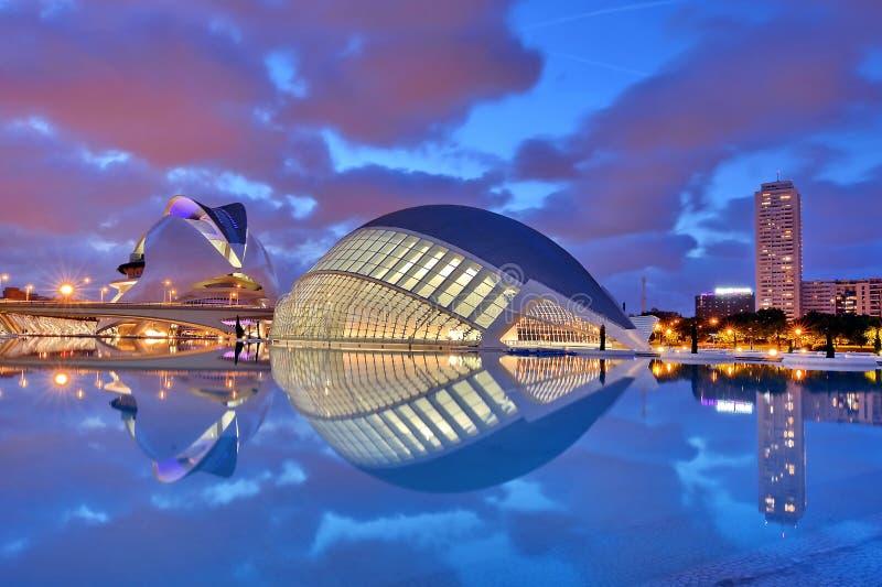 Valença, Spain foto de stock