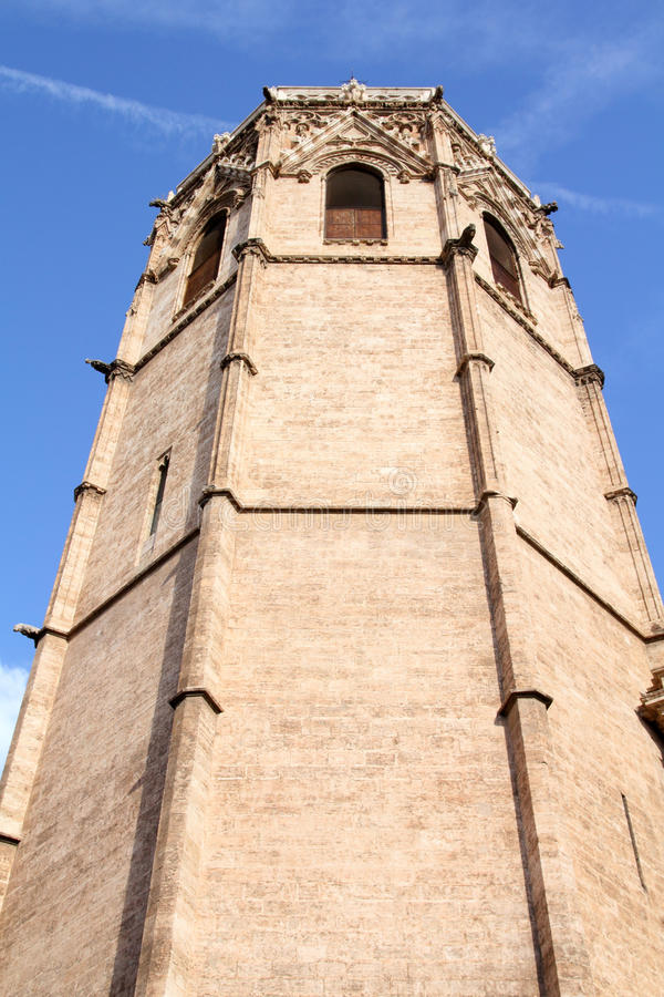Download Valencia stock image. Image of spanish, exterior, church - 17173135