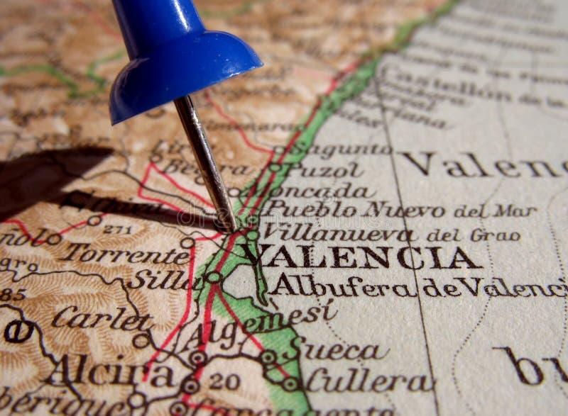 valencia fotografering för bildbyråer