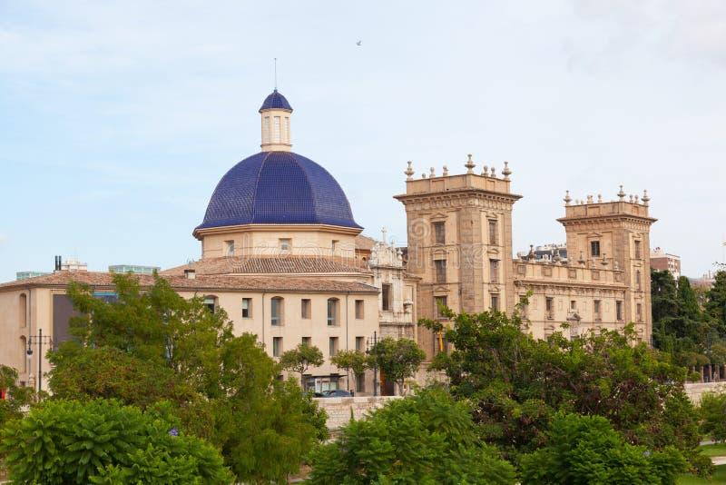 Valencia arkivfoton