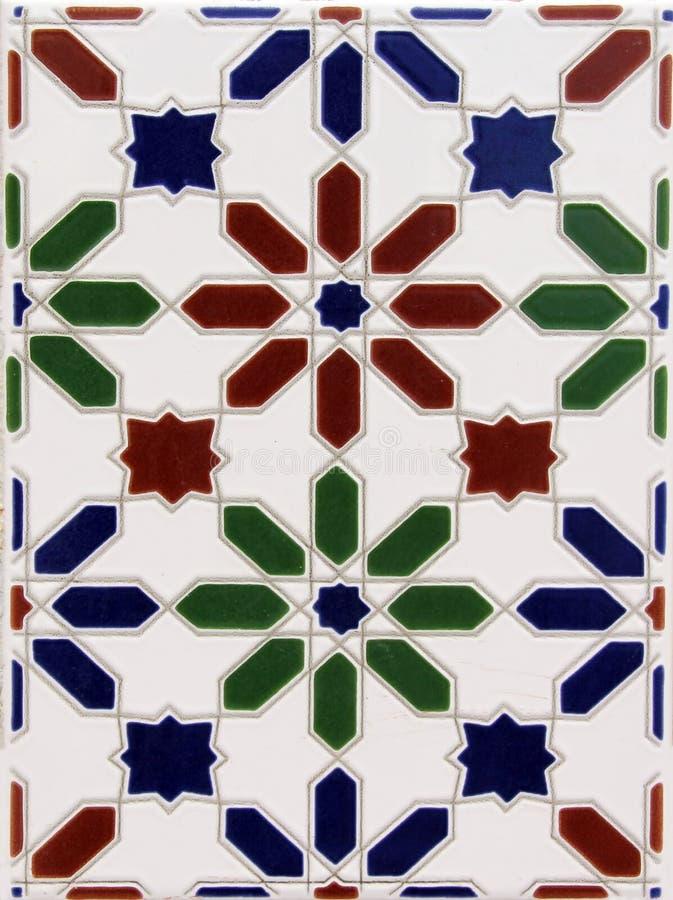 Valencia azulejos fotografering för bildbyråer
