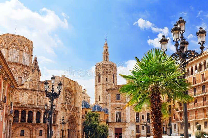 Valencia. royalty free stock photos