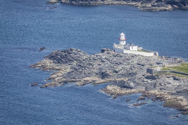 Valentia Island lizenzfreies stockfoto
