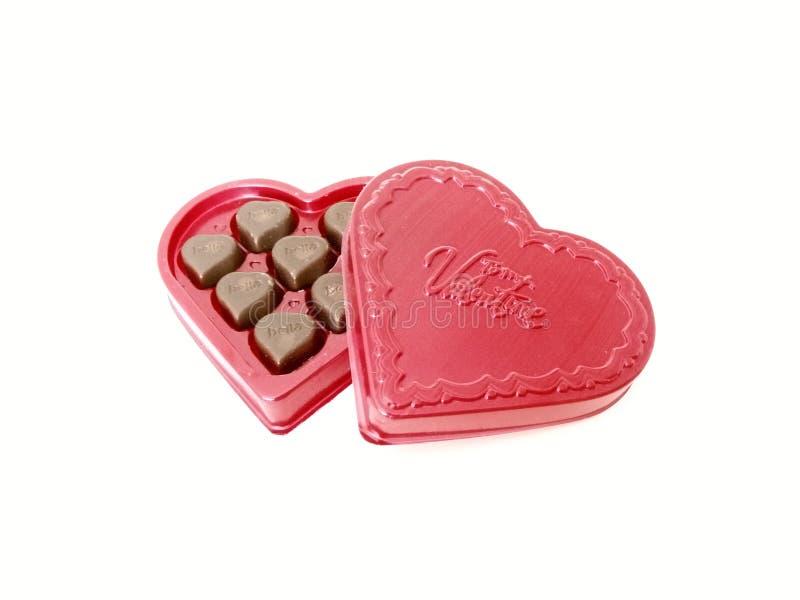Valentijnskaarten Royalty-vrije Stock Afbeelding