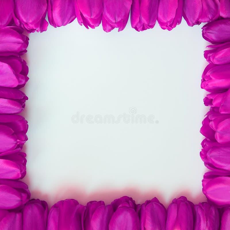 Valentijnskaarten of Moedersdagkader - Voorraadfoto's royalty-vrije stock foto