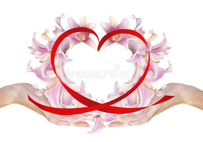 Valentijnskaartendag royalty-vrije stock afbeeldingen