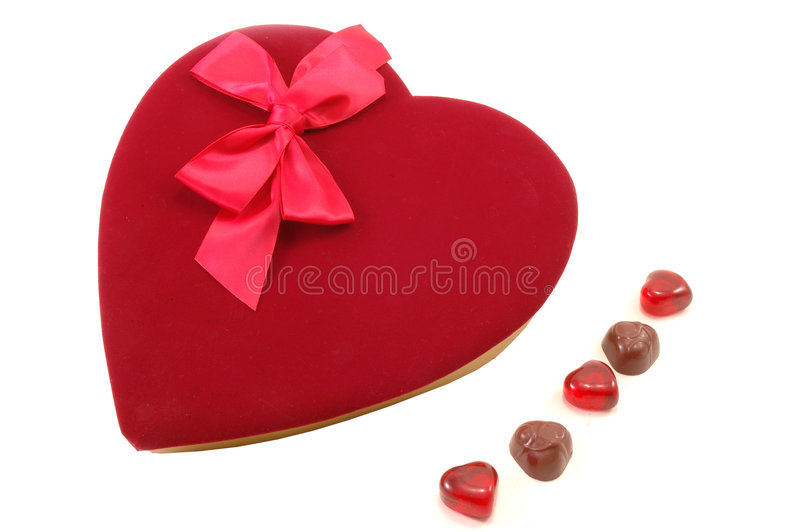 Download Valentim foto de stock. Imagem de doce, você, valentine - 60414