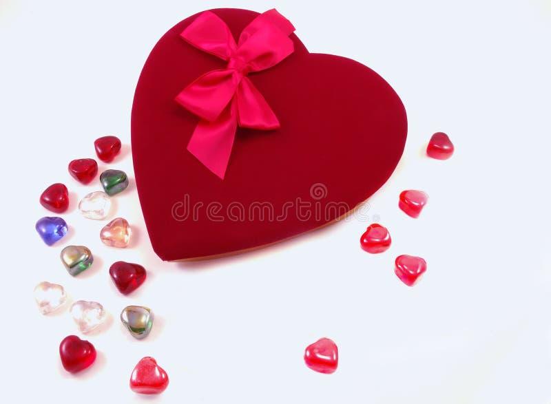 Download Valentim foto de stock. Imagem de doce, mensagem, corações - 60878
