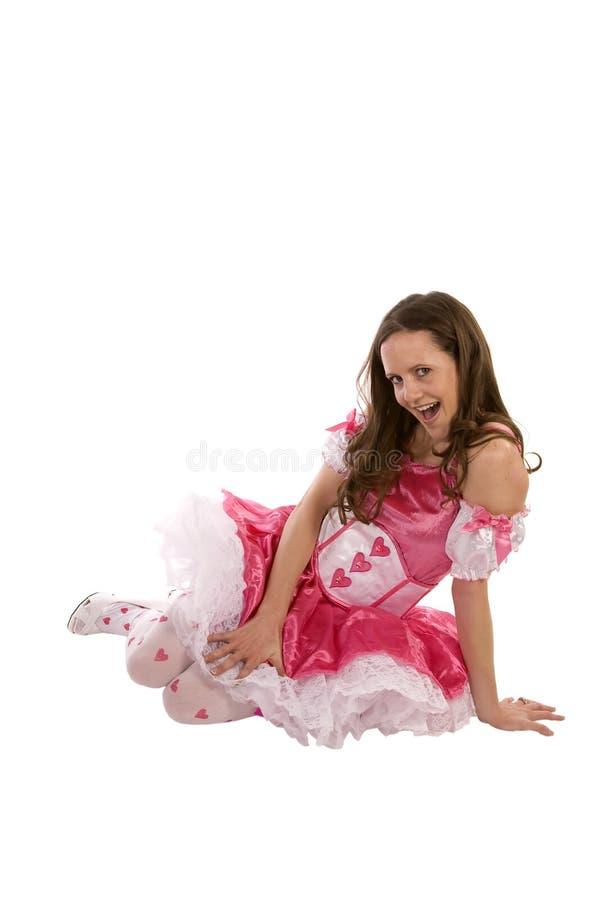 Download Valentim secreto imagem de stock. Imagem de atrativo - 12812043