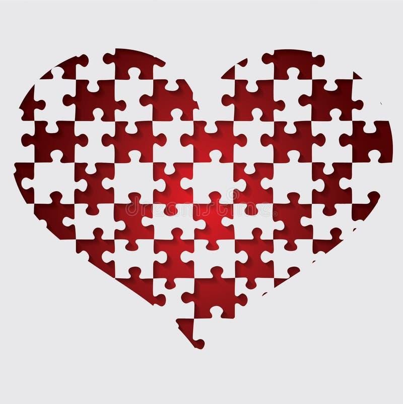 Valentin dag! royaltyfri illustrationer