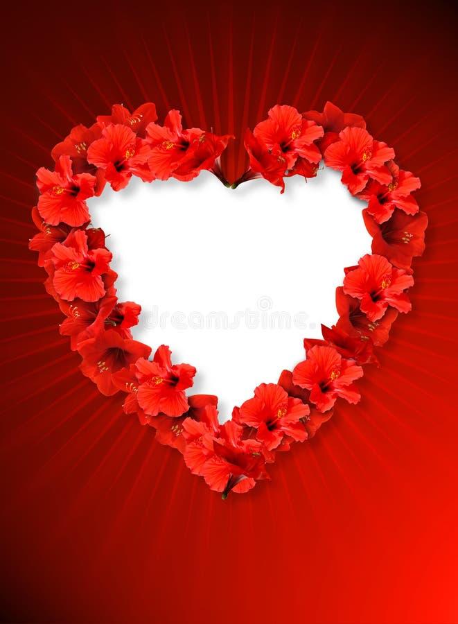 Valentin day. Greeting card for valentin day vector illustration