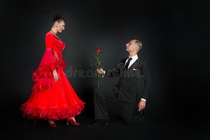 Valentin valentin, ferie, beröm royaltyfria foton