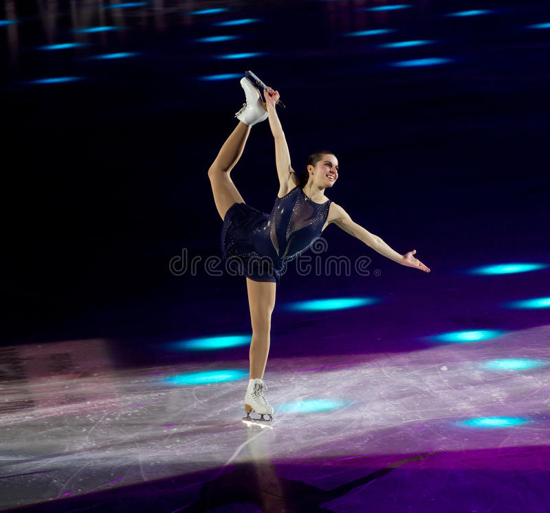 Valentina Marchei photo libre de droits