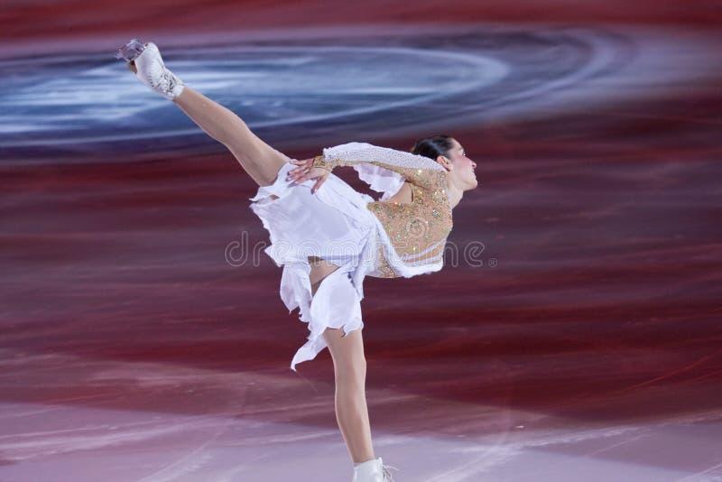 Valentina Marchei photos libres de droits
