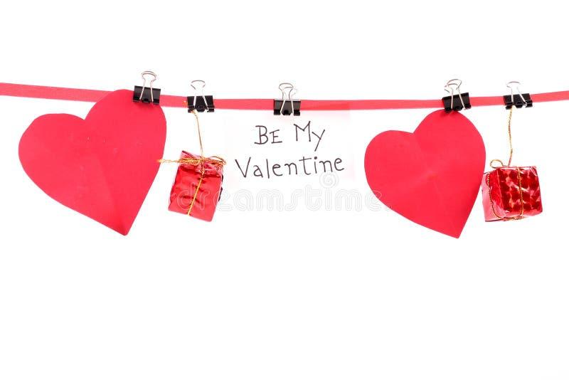 valentine stockfoto