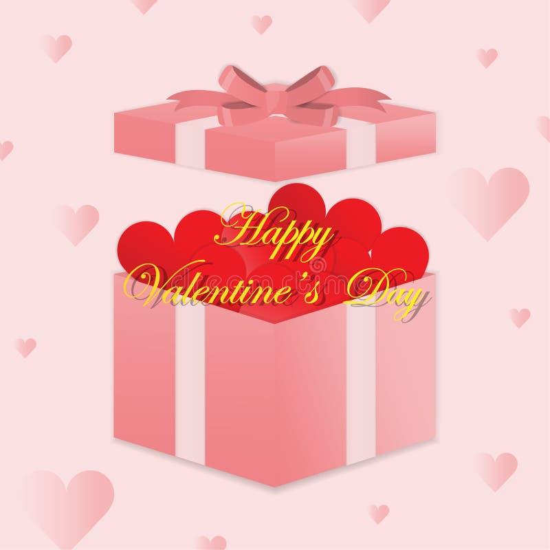 Valentine 15 illustration libre de droits