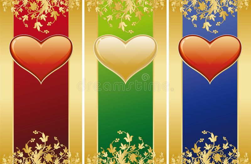 Download Valentine stock vector. Image of beauty, beautiful, image - 4054500